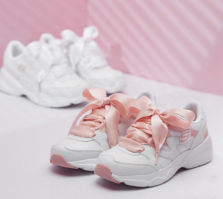 ,今年最CHIC的运动鞋,你当真不准备一双?
