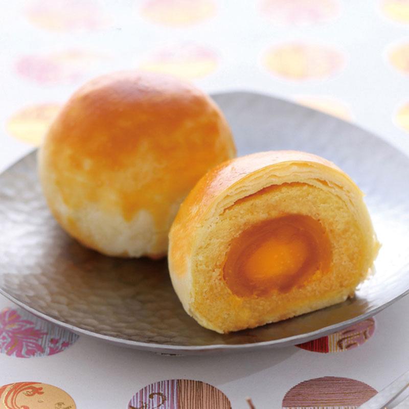 犁记蛋黄酥 台湾手工特产美食