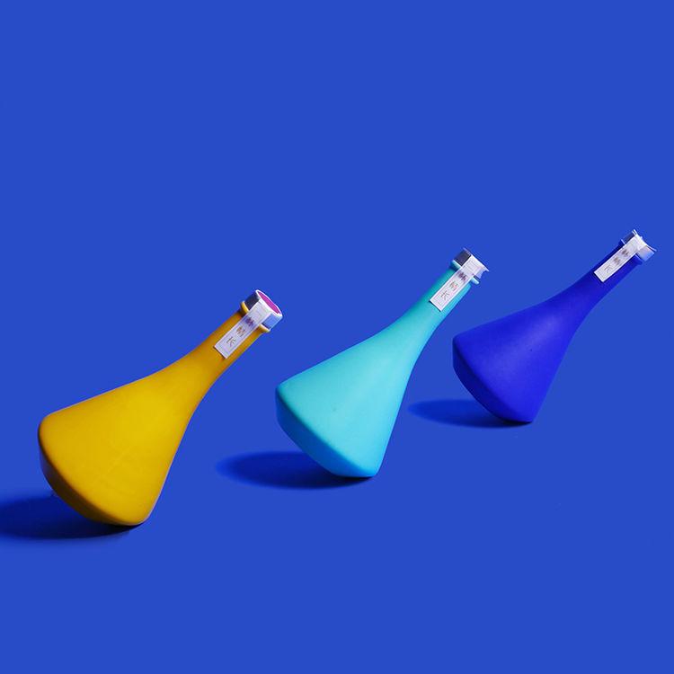 炫彩小陶瓶口感清甜,有这些颜值爆表的礼盒,送礼就够了!