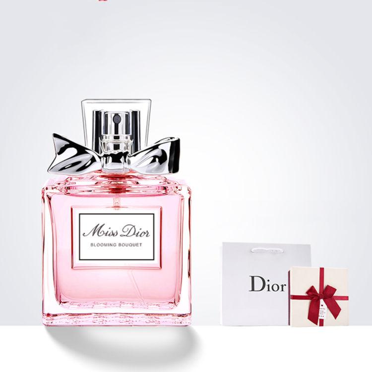 经典不会错的香水礼,送给她一款专属味道