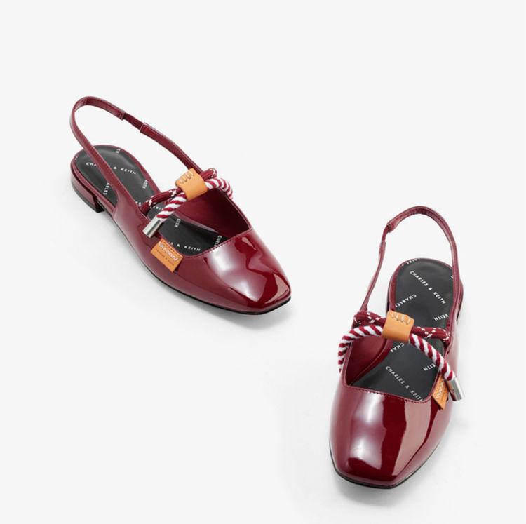 ,初秋时节~轻便好穿的单鞋几双都不嫌多