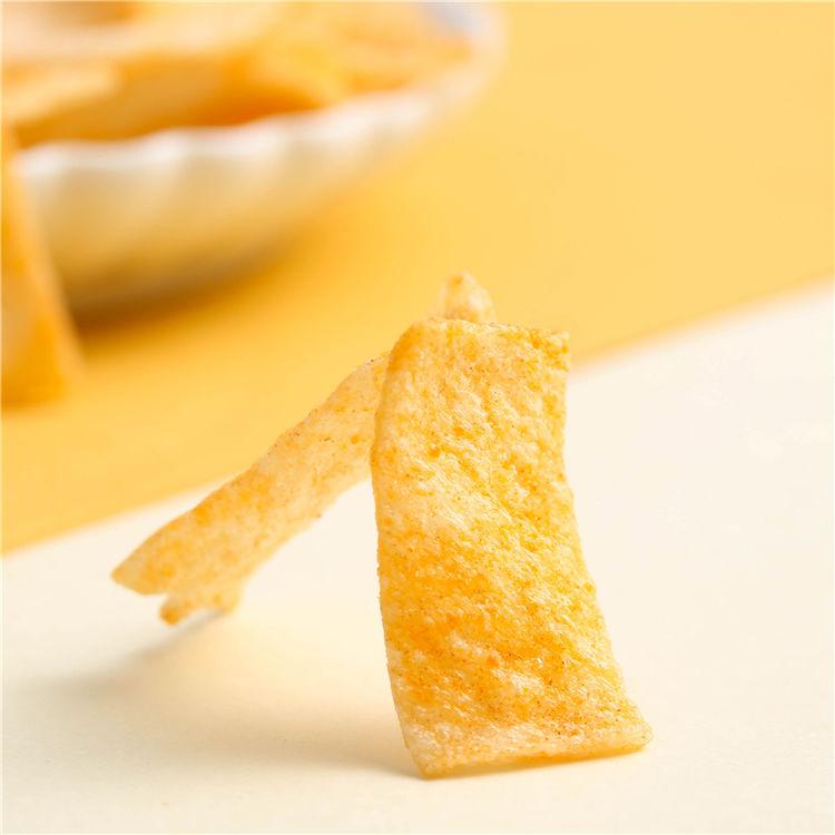 酥脆飘香脆过薯片,自营双11|国产零食之光,低至11.11!