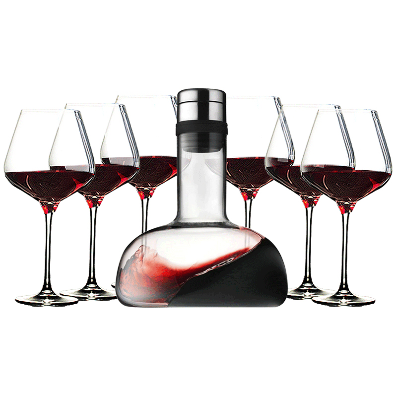 红酒杯套装高脚杯