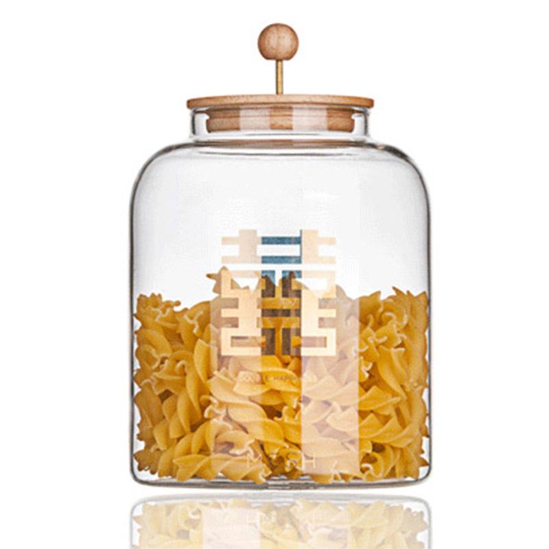 双喜储物罐