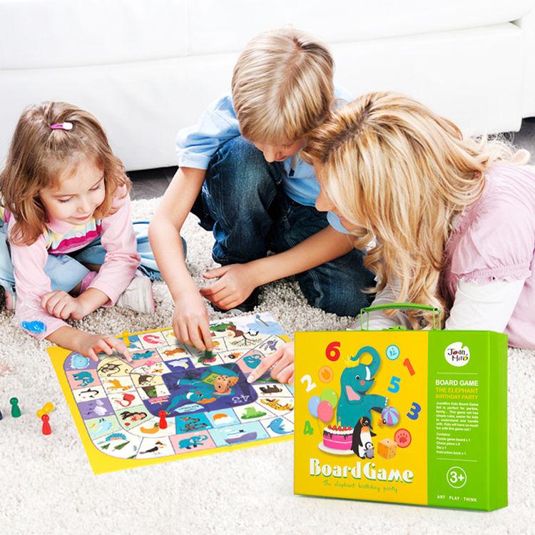 ,适合0-6岁宝宝的玩具 | 让孩子越玩越聪明