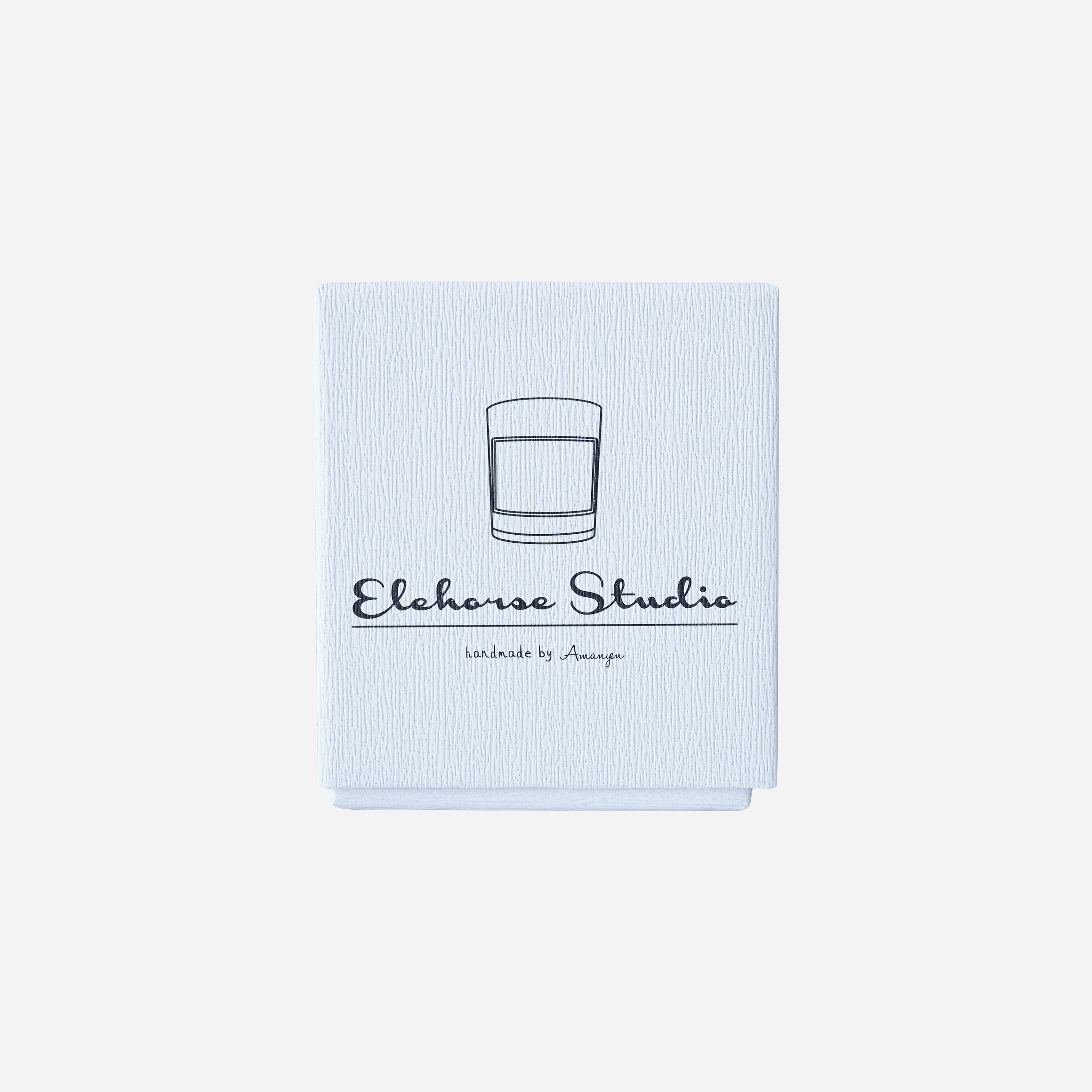ElehorseStudio 香薰蜡烛Scented Candle No.1-6 MT.
