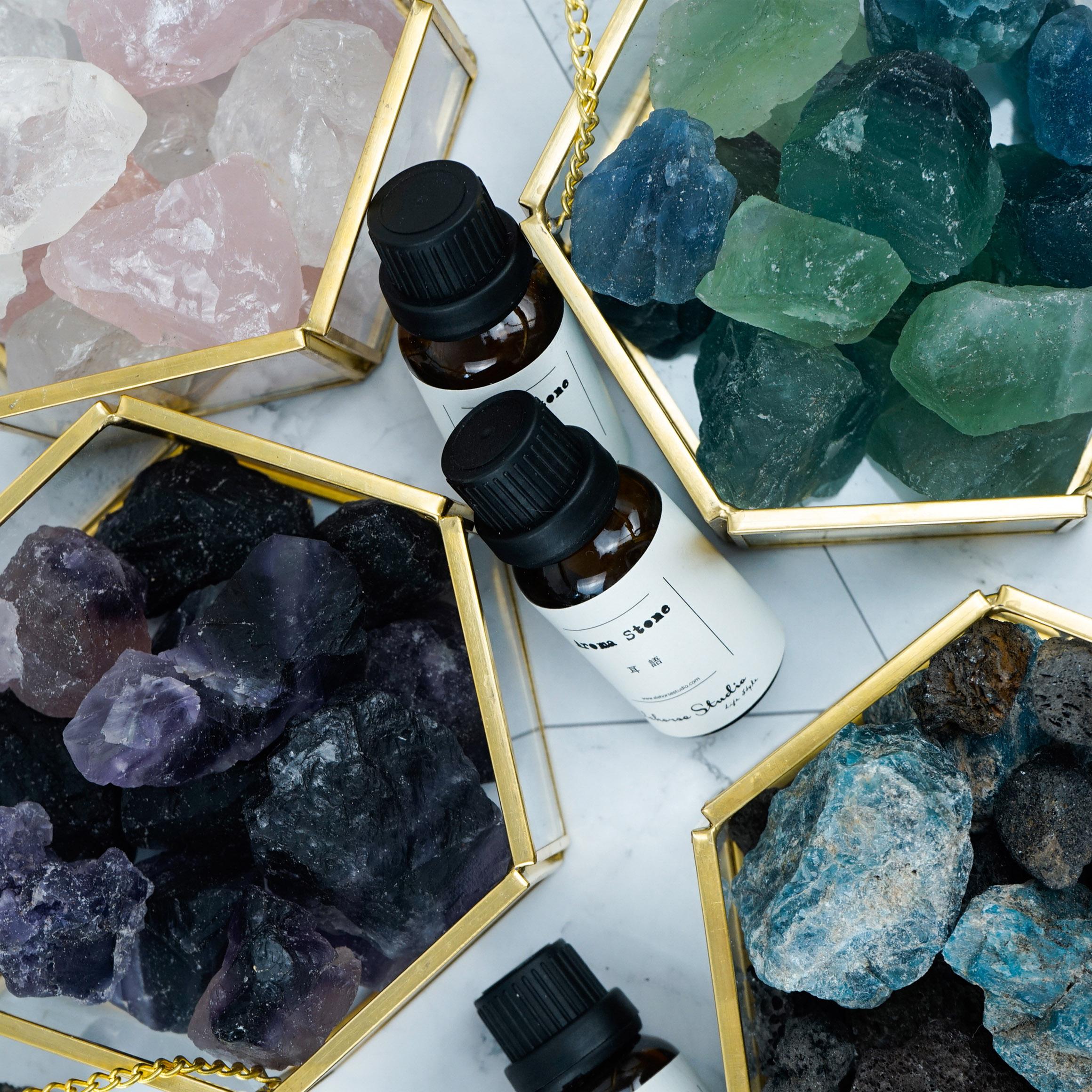 ElehorseStudio 室内香氛 扩香原石 Aroma Stone