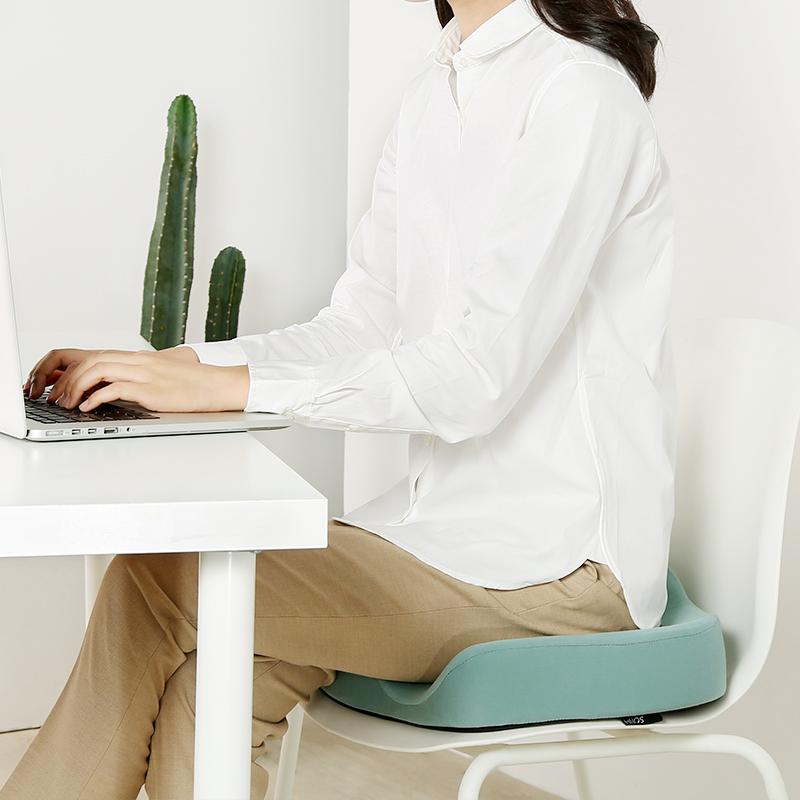 办公室记忆棉坐垫