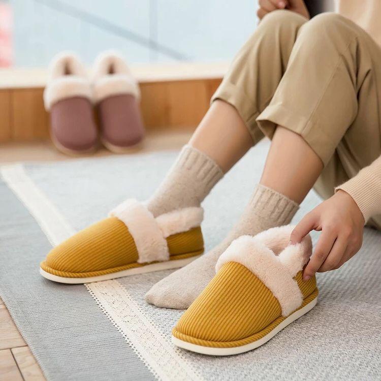 ,情侣居家拖鞋,从脚开始秀恩爱!