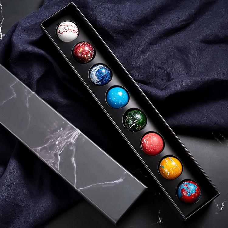 ,星空巧克力,女神无法拒绝的甜蜜