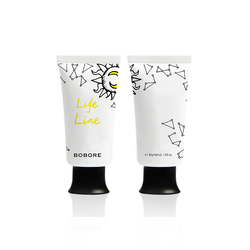 【BOBORE】Life Line 绿茶酵母柔润香氛护手霜