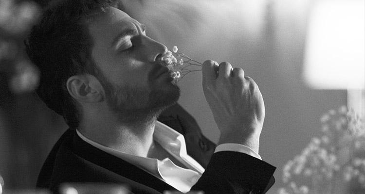 男士香水 | 你的专属味道