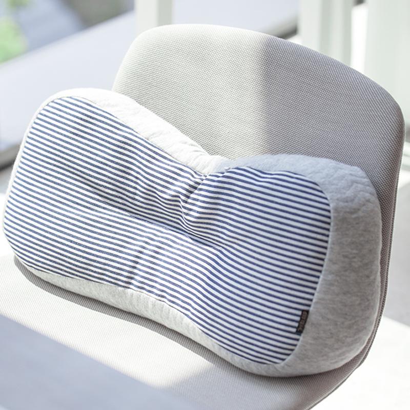 加厚大号办公室椅子护腰靠垫