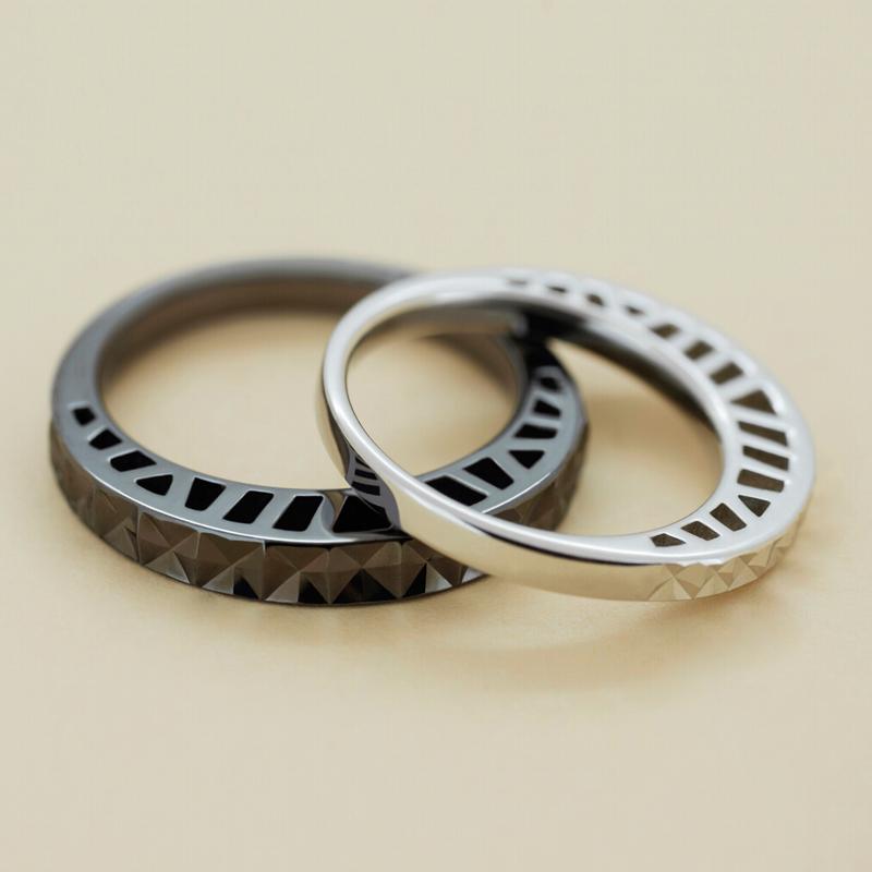 LINXUS叹息桥 情侣戒指