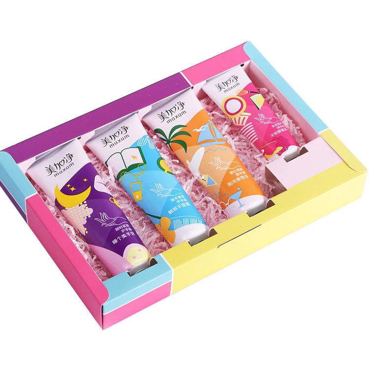 ,贴心护手霜 | 干燥冬季送你最实用的礼盒