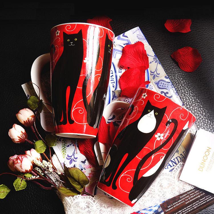 ,一杯子一辈子,10款创意情侣杯,为爱情加分!