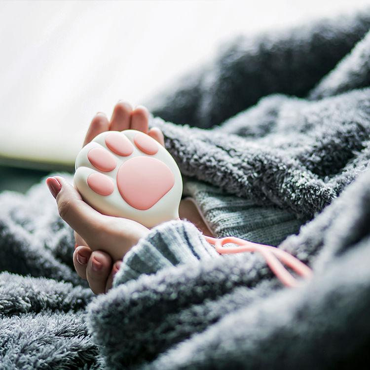,新年暖礼,颜值和实力都在线的暖手宝