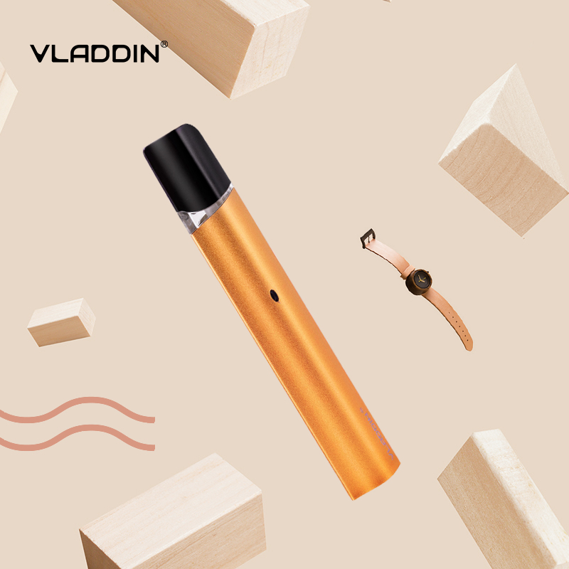 VLADDIN瓦拉丁换弹式雾化神器 烟杆套装