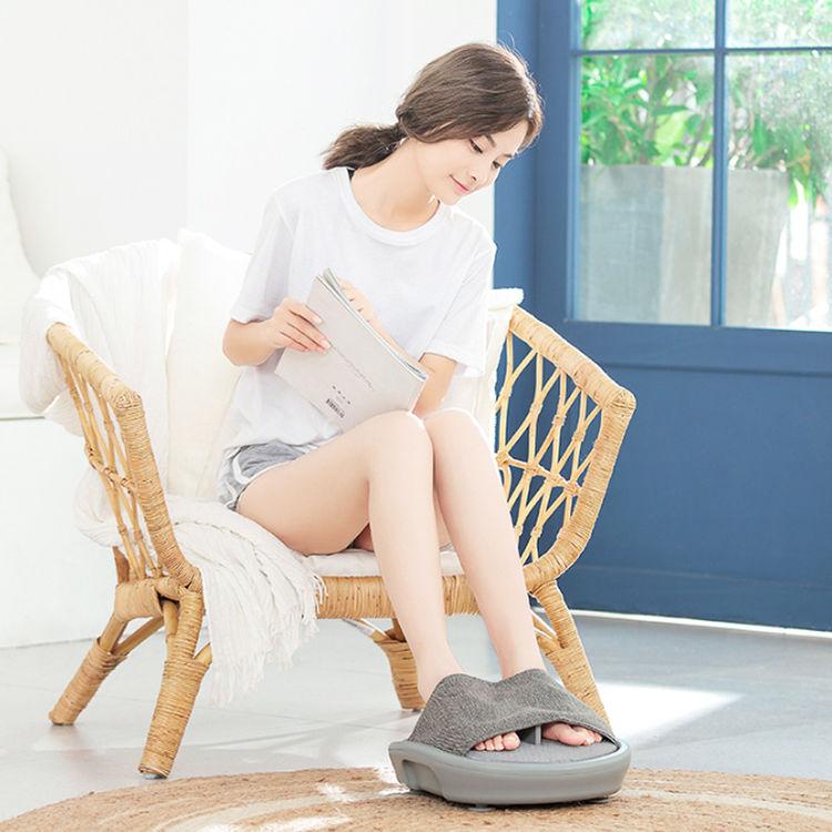 ,脚部按摩器,全家人都可以用的保健器