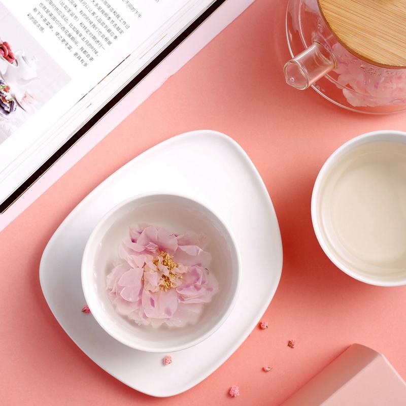 味BACK | 平阴玫瑰花冠茶 20朵/盒