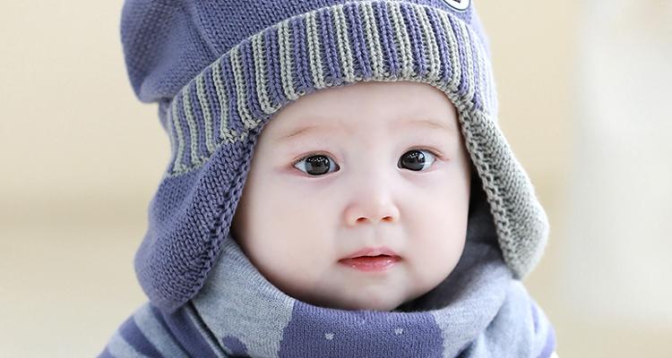 儿童过冬保暖小物,全面呵护温暖!