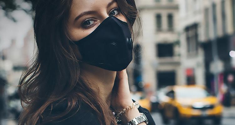 抗雾霾口罩,呵护家人健康从呼吸开始!