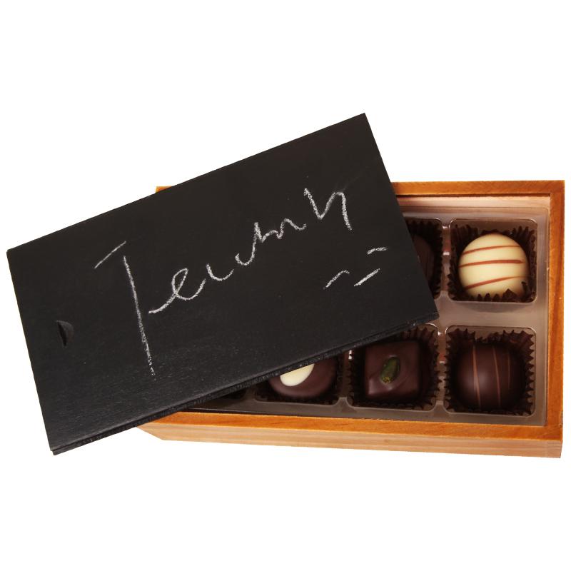 爱的留言板 巧克力礼盒装