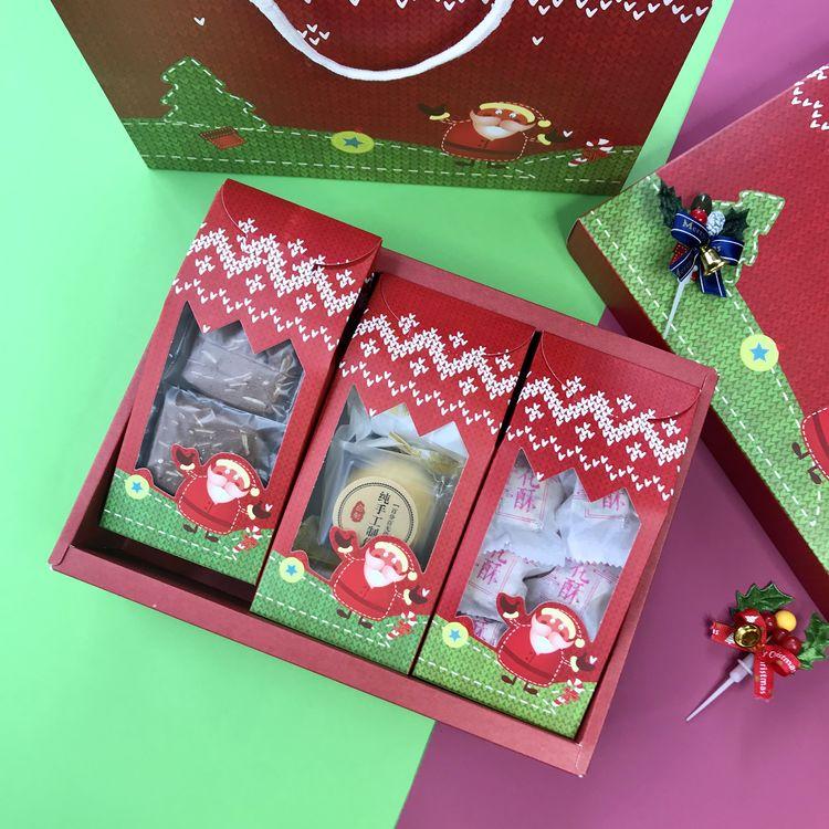 ,最能俘获吃货的心,女神节送Ta一个精致的曲奇礼盒