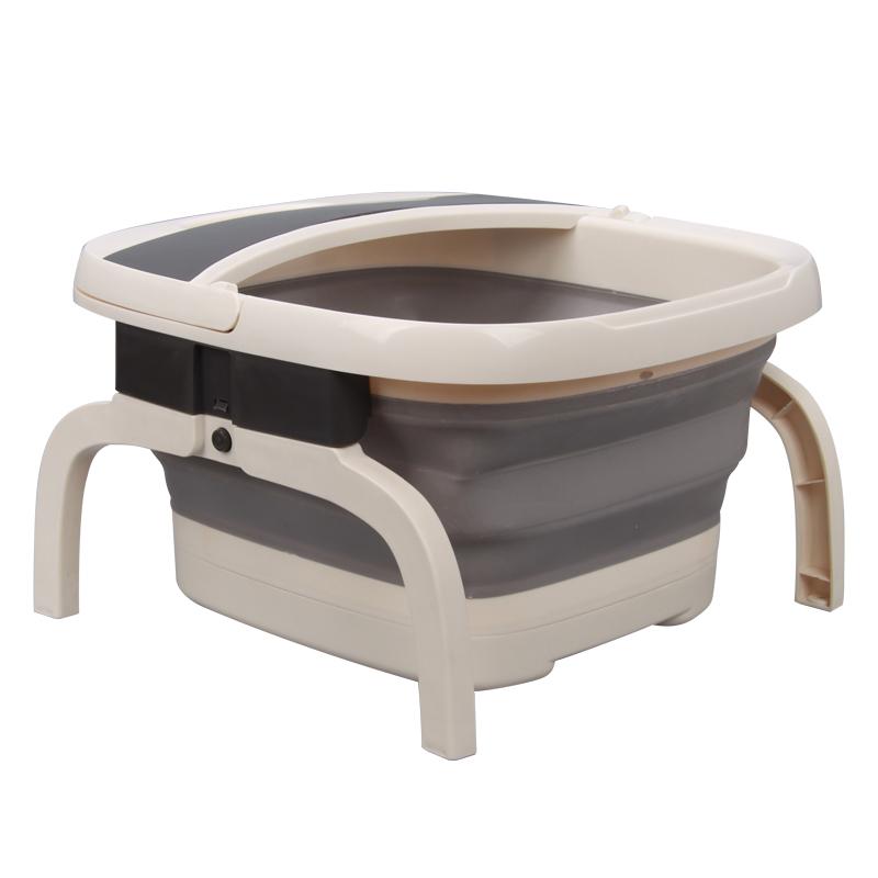 朗欣特可折叠足浴盆