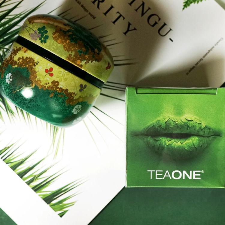,新年品新茶,送给爱喝茶长辈的好礼