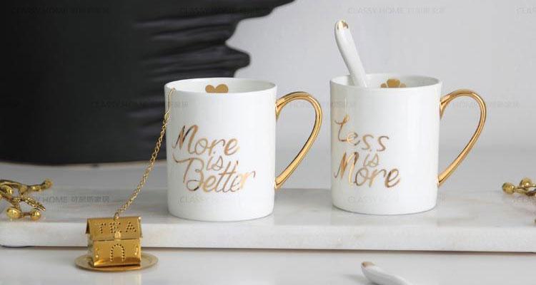 一杯子一辈子,10款创意情侣杯,为爱情加分!