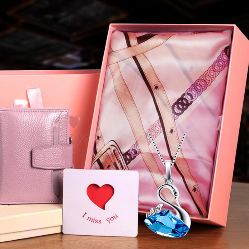 爱的告白 定制礼盒 diy照片创意圣诞礼物