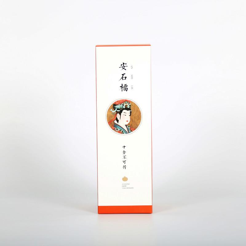【几盏浮生】安石榴石榴露酒