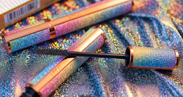 新年开运桃花妆,粉嫩出门就靠它了