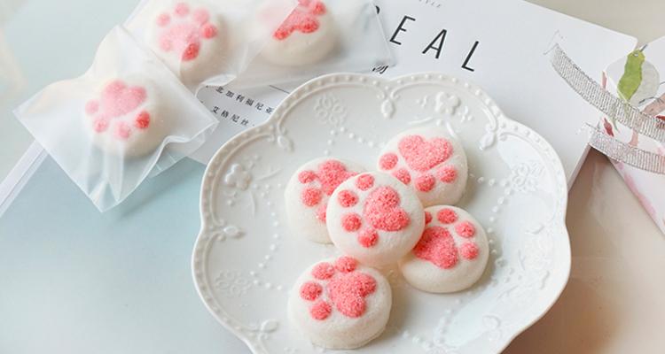 草莓零食集合,你要的甜蜜都可以满足