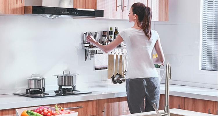 拯救厨房小白:10件神器让你爱上做饭