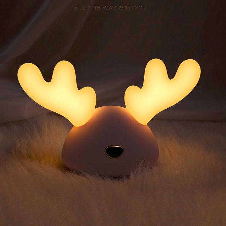小鹿伴睡灯