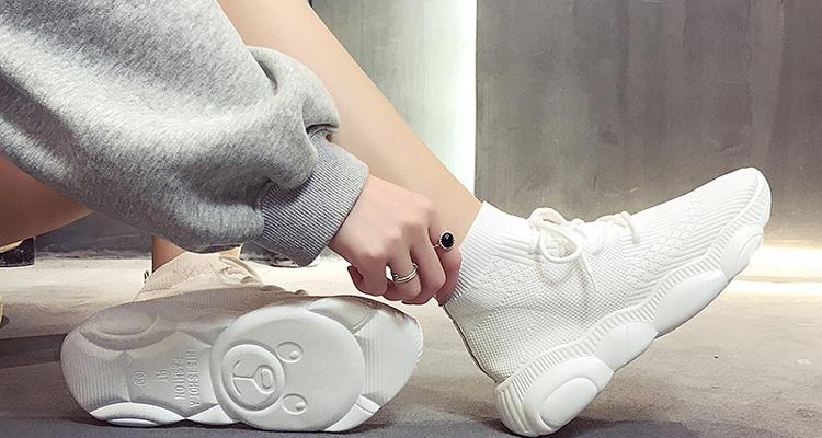 春季小白鞋,减龄好搭又好看