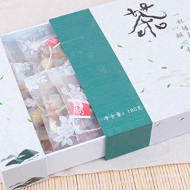 四季花草茶