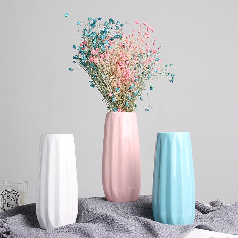 小清新陶瓷花瓶
