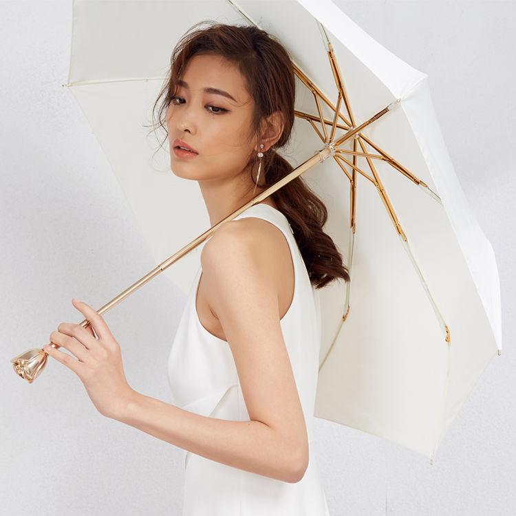 MissRain玫瑰花雨伞