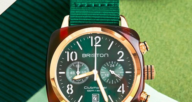 """愛與時間的信物,送他怦然""""芯""""動的品質手表"""