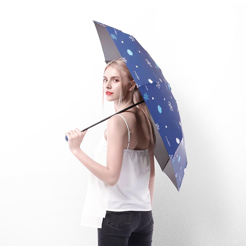 胶囊太阳伞