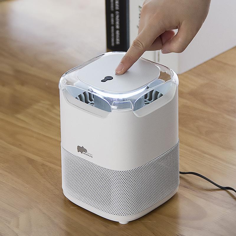 日本家用电子灭蚊灯