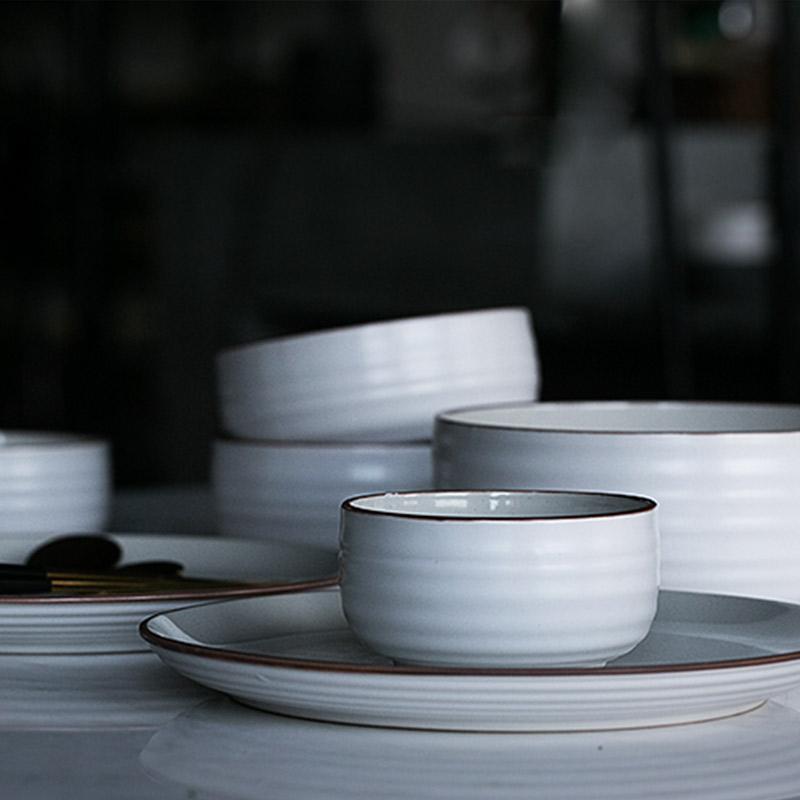 日式餐具套装碗盘组合