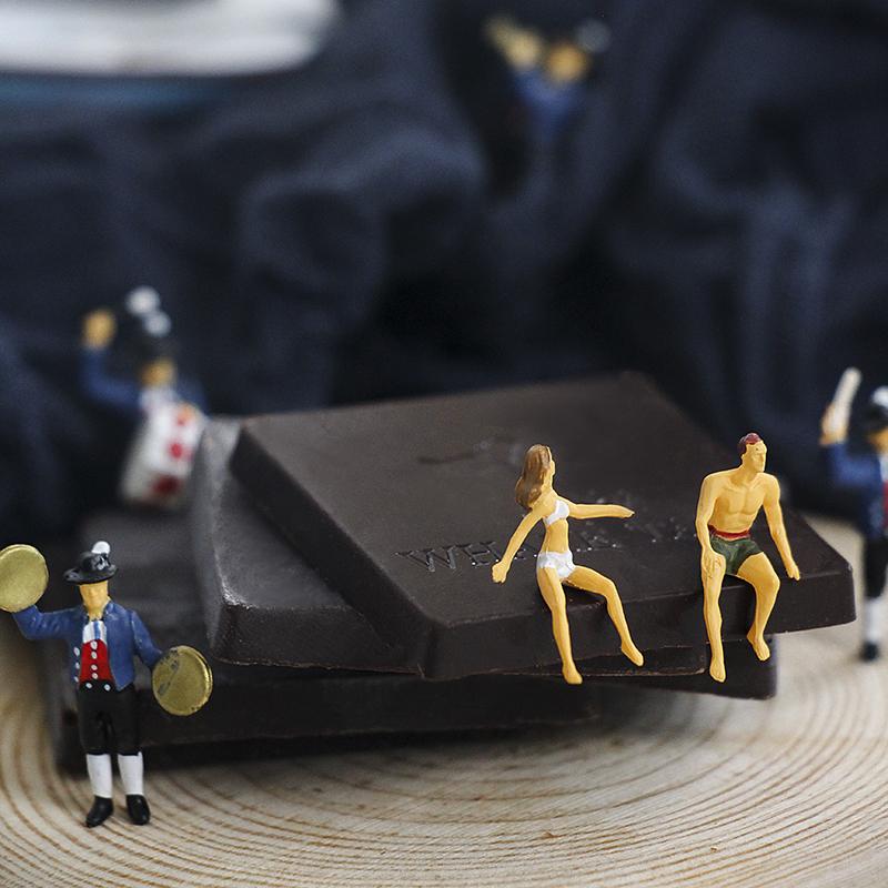 环球旅行巧克力礼盒