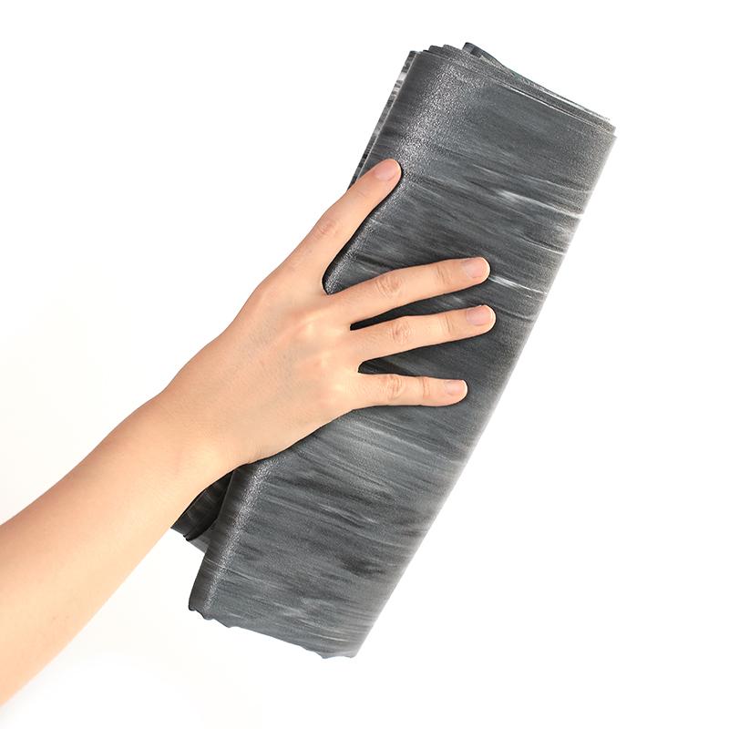 超薄天然橡胶瑜伽垫