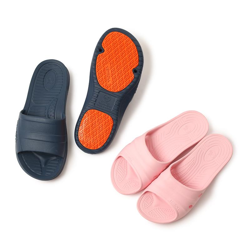KENROLL 专利防滑情侣拖鞋