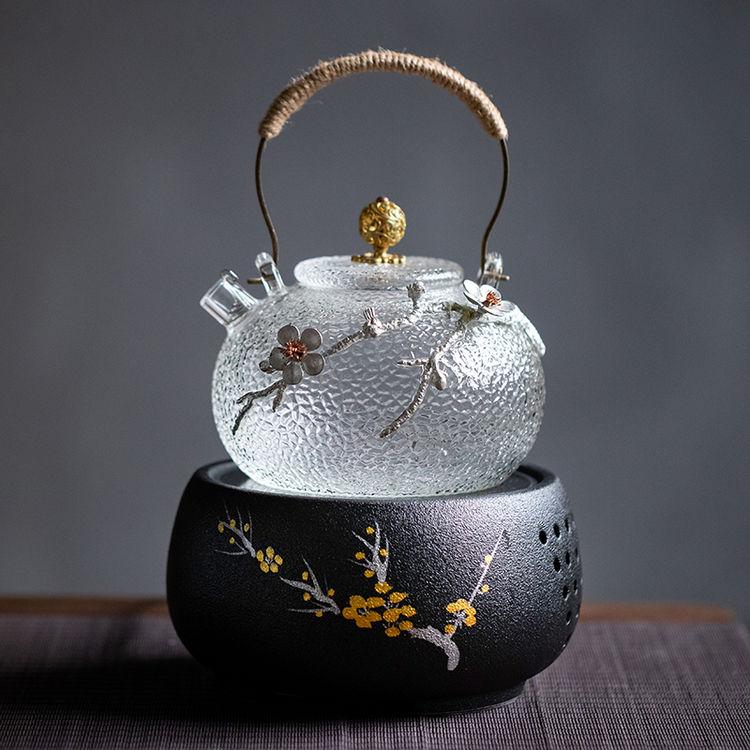,养生系礼物,这些精致茶具真的很好~