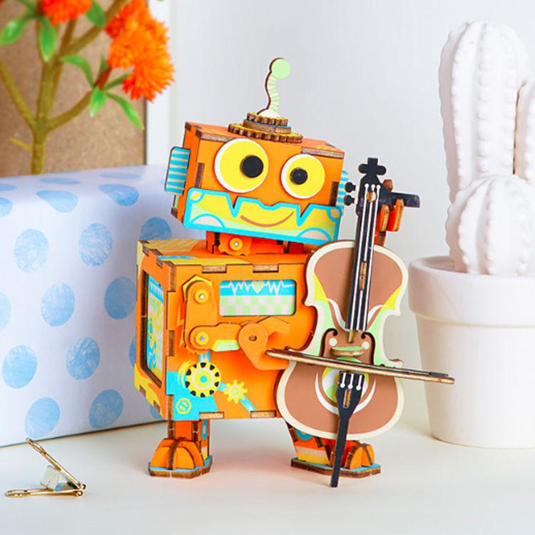 ,唯美八音盒,用音乐表心意
